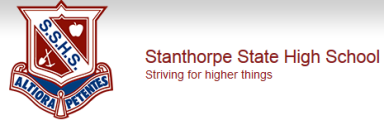 Stanthorpe state High School